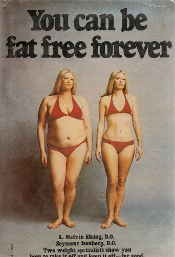 9780900997273: You Can be Fat Free Forever