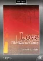 9780901007650: DVD-Love: The Way To Victory (3 DVD)