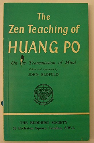 9780901032065: Zen Teaching