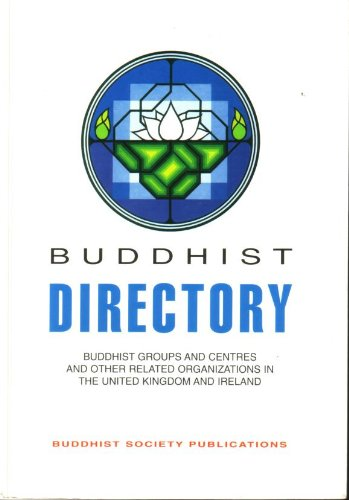 Buddist Directory