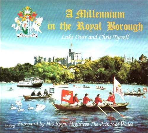 A millennium in the Royal Borough: Luke Over