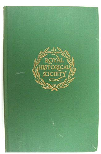 Transactions of the Royal Historical society, Fifth series, No. 21: Royal Historical Society