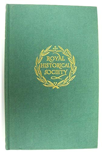 Transactions of the Royal Historical Society. Fifth Series Volume 30.