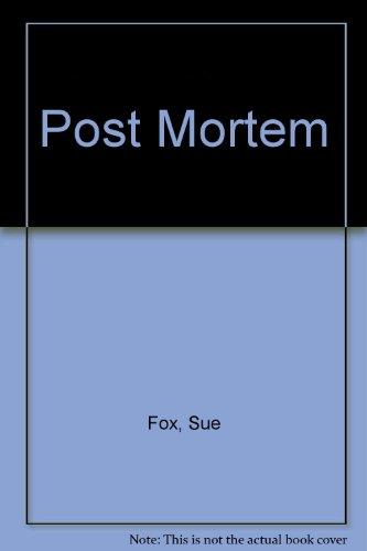 9780901052322: Post Mortem