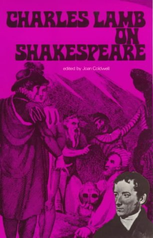 On Shakespeare: Lamb, Charles; Coldwell, Joan