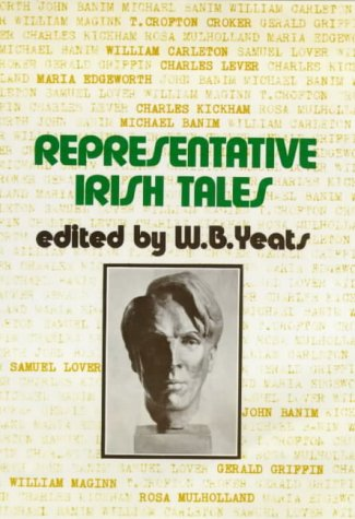 9780901072832: Representative Irish Tales