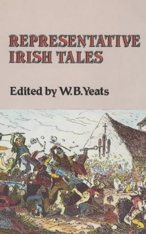 9780901072849: Representative Irish Tales