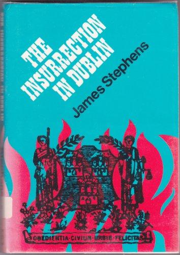 9780901072856: The Insurrection in Dublin