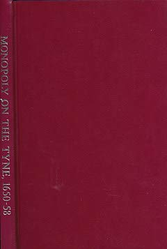 9780901082138: Monopoly on the Tyne, 1650-58: Papers relating to Ralph Gardner (Record series - Society of Antiquaries of Newcastle upon Tyne)