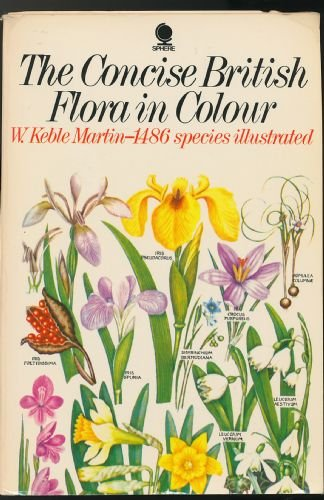 9780901082398: The Concise British Flora in Colour