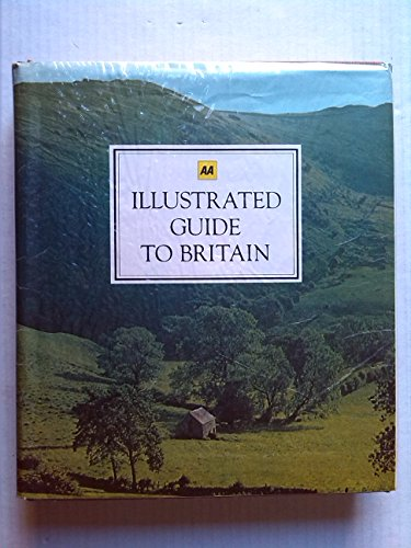 9780901088116: Illustrated Guide to Britain