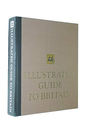 9780901088383: AA illustrated guide to Britain