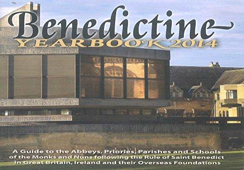 9780901089502: Benedictine Yearbook 2014