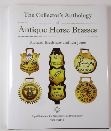 9780901100962: The Anthology of Horse Brasses