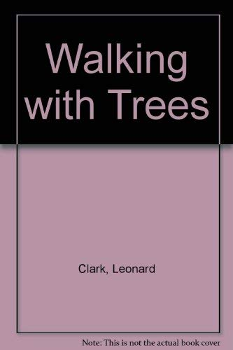 9780901111128: Walking with Trees