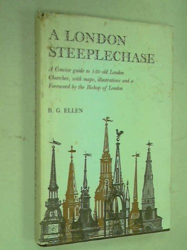9780901129079: London Steeplechase