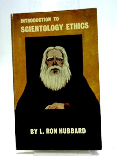 9780901148155: Introduction to scientology ethics