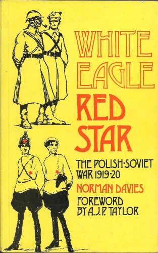 9780901149237: White Eagle Red Star