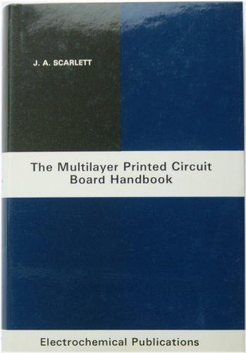 9780901150158: The Multilayer Printed Circuit Board Handbook