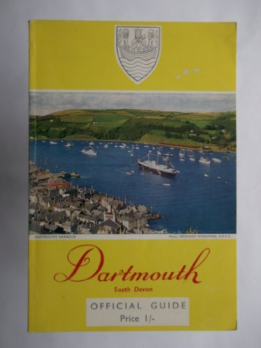 9780901166050: Dartmouth official guide