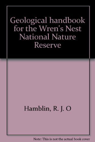 Geological handbook for the Wren's Nest National Nature Reserve