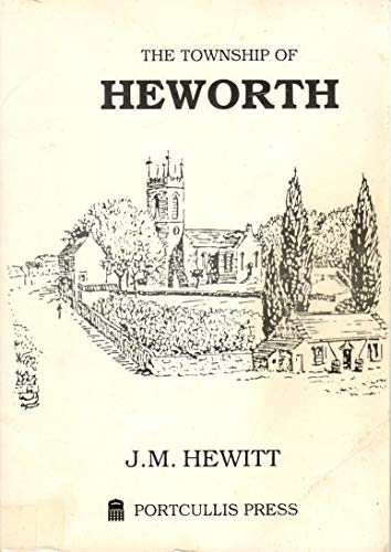 9780901273192: The Township of Heworth