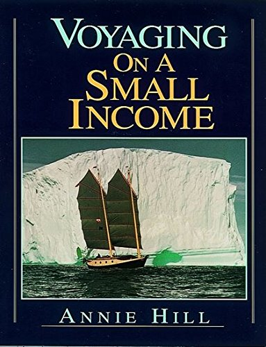 9780901281005: Voyaging on a Small Income