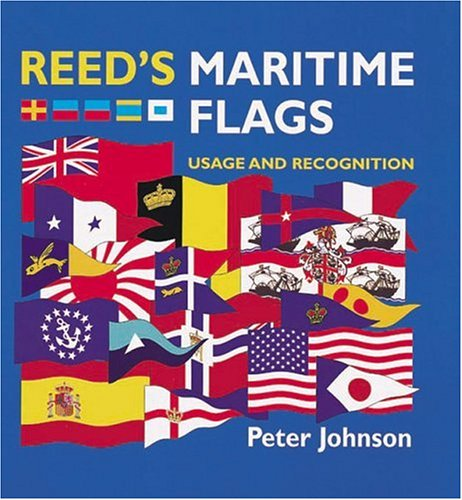 9780901281012: Reed's Maritime Flags