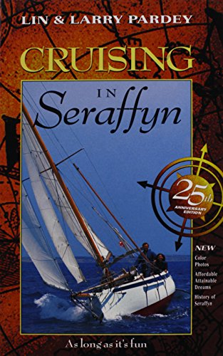 Cruising in Seraffyn: Lin Pardey