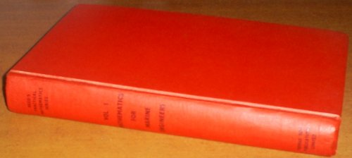 9780901281074: Mathematics for Marine Engineers (Reed's practical mathematics series)