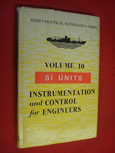 9780901281180: Reed's Instrumentation and Control for Engineers