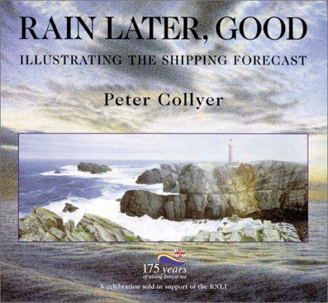 9780901281333: Rain Later, Good