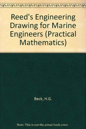 9780901281449: Reed's Engineering Drawing for Marine Engineers