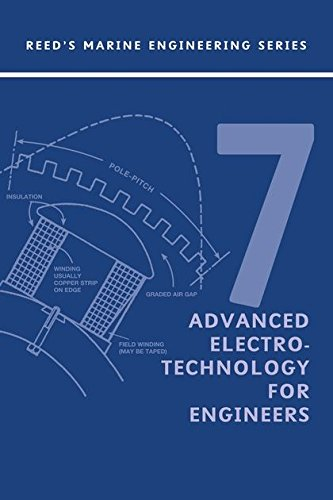 Reeds Vol 7: Advanced Electrotechnology for Marine: G.R. Kraal