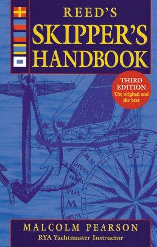9780901281920: Reed's Skipper's Handbook, 3rd Edition