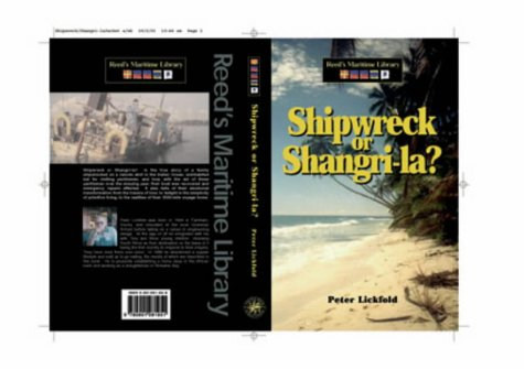 9780901281951: Shipwreck or Shangri-La? (Reed's Maritime Library)