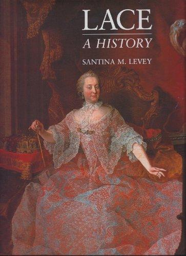 9780901286154: Lace: A History