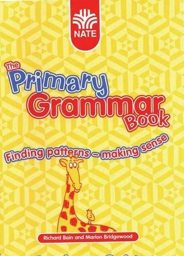9780901291639: Primary Grammar Book: Finding Patterns Making Sense