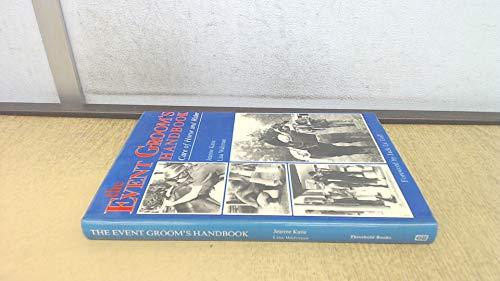 9780901366214: Event Groom's Handbook