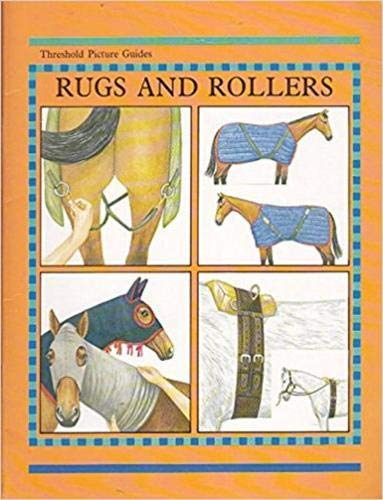 9780901366351: Rugs and Rollers (Threshold Picture Guide)