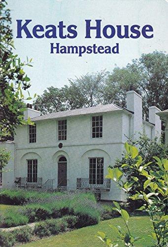 Keats House, Hampstead: Gee, Christina M