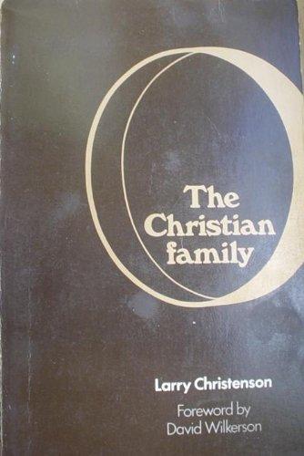 9780901398208: CHRISTIAN FAMILY