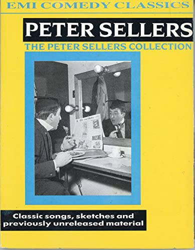 9780901401144: The Peter Sellers Collection