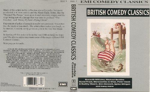 9780901401168: British Comedy Classics (EMI Comedy Classics)
