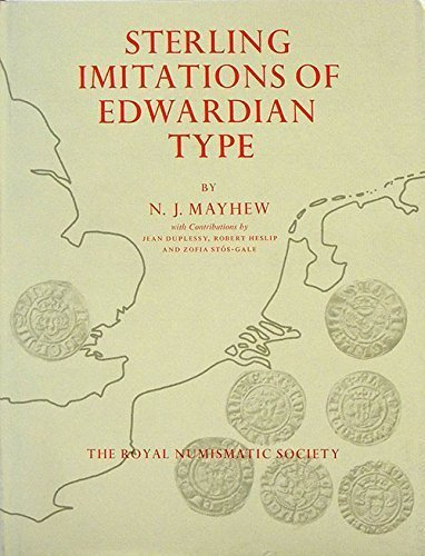 9780901405203: Sterling Imitations of Edwardian Type
