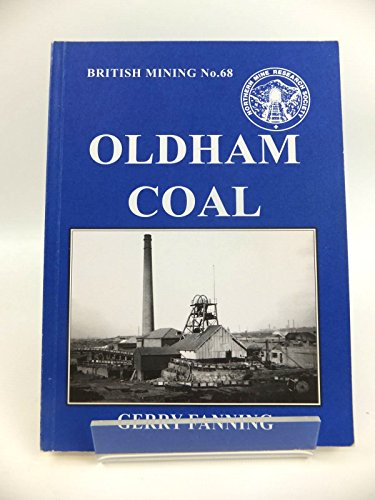 9780901450548: Oldham coal (British mining)