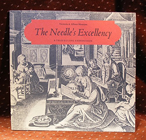 9780901486608: The needle's excellency: A travelling exhibition