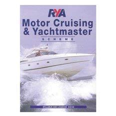9780901501400: RYA Motor Cruising: Logbook