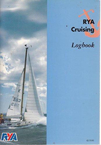 Cruising Scheme: Syllabus and Logbook: Royal Yachting Association