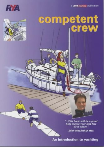 9780901501875: Competent Crew: An Introduction to Yachting